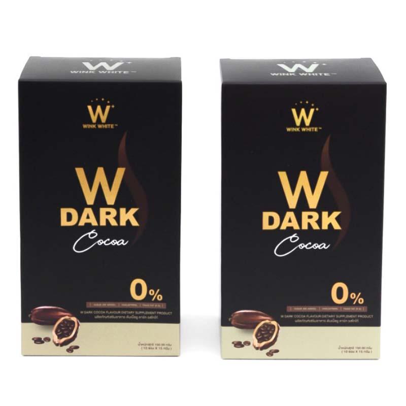 W Dark